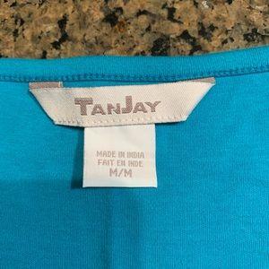 TanJay Tops - TanJay ladies tank top